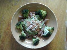 nele's hoekje: fastfood-broccoli