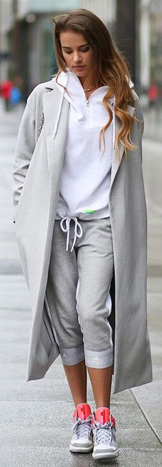 Fashion Forecast for 2016: Elevated Athleisure!