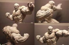 incredible Hulk 3 by EdgePang.deviantart.com on @deviantART