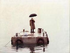 Theo Angelopoulos - Voyage to Cythera, Viva la Muerte / festival death