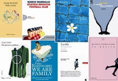 """Le novità in libreria da non perdere su «Marie Claire» di febbraio; nella lista di Marta Cervino """"La petite"""" di Michèle Halberstadt.   Qui il link: http://www.marieclaire.it/Attualita/Consigli-lettura-9-novita-libri-febbraio"""