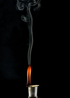 Smokin' by Thomas Hufer on 500px