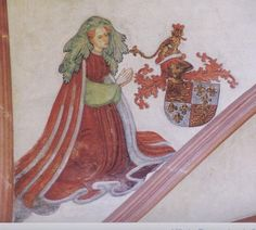 Blanche of Lancaster,Electress Palatine in 1430