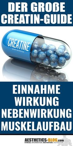 Creatin Einnahme, Wirkung & Co. – der große Creatin Guide Extreme power increase through creatine? In this big one you will learn all the important information on the subjects: creatine intake, effect & side effects and much more … Fitness Workouts, Fitness Gym, Tips Fitness, Bikini Fitness, Fun Workouts, Fitness Motivation, Diet And Nutrition, Fitness Nutrition, Weight Lifting Plan