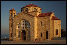 Agios Georgios, Cyprus, Greece