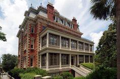 Wentworth Mansion, Charleston, South  Carolina