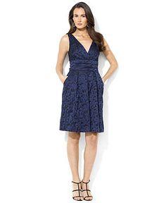 6cb3572e83 Wedding Invitations · Lauren Ralph Lauren Dress