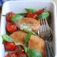Chicken Kiev is one of my favorite dinners -- find out why at Recipe4Living!