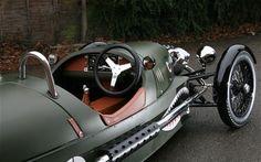 Weekend roadster...