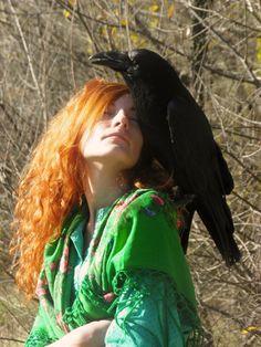 ravenlove by whitecrow-soul