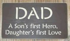 Dads....