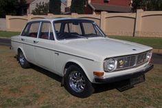 69 Volvo 144 S