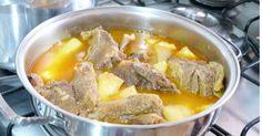 Não Perca!l Receita de vaca atolada - # #cozinhabrasileira #mandioca #Receitas