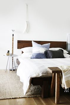 Home Tour: Moody and Warm in a Small Seattle Space