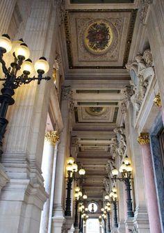 elegant ceiling