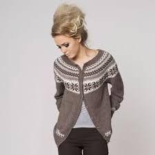 Relatert bilde Fair Isle Knitting Patterns, Cardigans, Sweaters, Knit Fashion, Google, Diy, Ideas, Knits, Threading