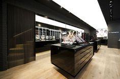 MAC Cosmetics store by Pinkeye Liege 03 MAC Cosmetics store by Pinkeye, Liège