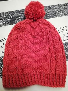 """Ravelry: Project Gallery for """"Watson, what's that on your head?"""" pattern by Maria Huhtakangas"""