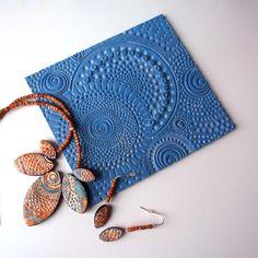 Create My World Designs: Polymer Art Printing