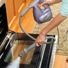 Get A Portable Steam Cleaner For Use All Around Your Home. This Shark  Portable Steam
