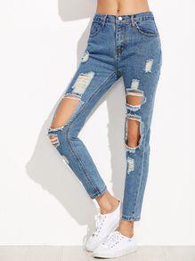 Mejores Clothes Y En Pants De Jeans 15 Pinterest Imágenes Ropa rUrqH