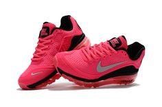 Nike Air Max 2017.5 Pink Black Women