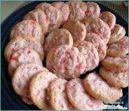 Recipes: Cherry Pecan Chews Cookie Recipe