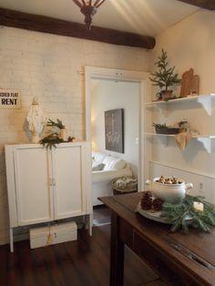 the apothacary shop-kitchen