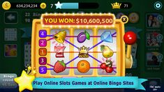 The player is playing in the safety of her own home and can use the time and money once spent on reaching their local bingo hall, to play online games. Online bingo sites also offer a massive variety of options that aren't available in land-based play. The player can have the select of 75 ball bingo or 90 ball bingo at many online bingo sites.