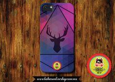Deer, i Phone Case / iPhone 5 Case /iPhone 6 Case /iPhone 4S Case iPhone 4 Case iPhone 5C Case / iPhone Case de bakasonlineshop en Etsy