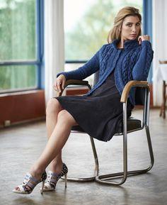 Familien Photoshoot: Saga Jacket. Model: Alexandria Eissinger. Photo: Eivind Røhne.