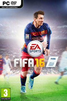 Télécharger Fifa 16 Gratuitement crack pc Fifa 16 steam, Fifa 16 pc gratuit…