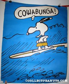 I had this poster on my wall in the 70s! Posters | Wall Hangings & Art | Home Decor | Collection Showcase | CollectPeanuts.com