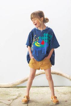 Bloesem Kids | Over The Ocean