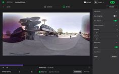 The future of video creation and sharing in virtual reality seem to be very strong. Pixvana has recently unveiled its new platform called as SPIN studio.