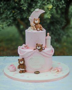 Galleria torte per battesimo |