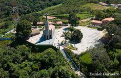 Viçosa do Ceará - Brasil - Igreja Nossa Senhora da Vitória (Igreja do Céu)