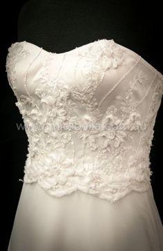 Miss Bella has THE LARGEST Range of Brand-New, In-Store Deb Dresses in Melbourne. We have over Deb Dresses to buy off the rack! Debutante Dresses, Bella Bridal, Deb Dresses, Corset, One Shoulder Wedding Dress, White Dress, Wedding Dresses, Summer, Fashion