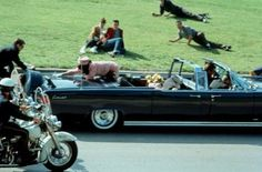One haunting paragraph unearthed from 3,000 never-before-seen documents will shake Patriots to their core about the assassination of John F. Kennedy.