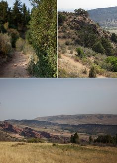 Colorado Hike - Mount Falcon - Turkey Trot - on COUTUREcolorado LIFE & STYLE
