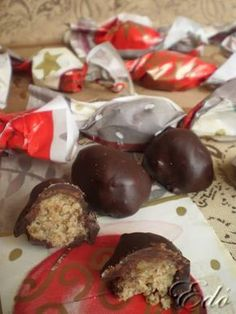 Hungarian Desserts, Hungarian Recipes, Hungarian Food, Christmas Candy, Christmas Holidays, Greens Recipe, Fudge Recipes, Muffin, Sweets