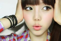 Pony (ulzzang) - Photos