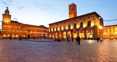 An Italian Gem - The City of Bologna