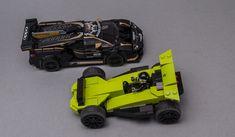 LEGO MOC 76899 LamBUGGYghini Crew by Keep On Bricking | Rebrickable - Build with LEGO Lego Moc, Legos, Cars, Creative, Lego, Autos, Car, Automobile, Trucks