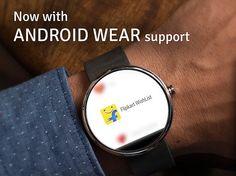 Android Wear Devices also Get Flipkart Wishlist App