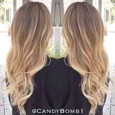 brown+sombre+hair