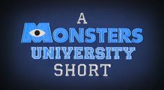 Watch the Monsters University Inspired Short Film, 'Party Central' On Disney Movies Anywhere Now  http://www.pixarpost.com/2014/10/watch-monsters-university-inspired.html