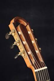 """Résultat de recherche d'images pour """"tête de manche guitare classique"""""""