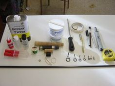 Build your own fishing rod