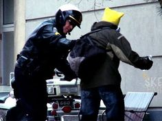 Cops Get Owned!!! – Epic Pee Prank